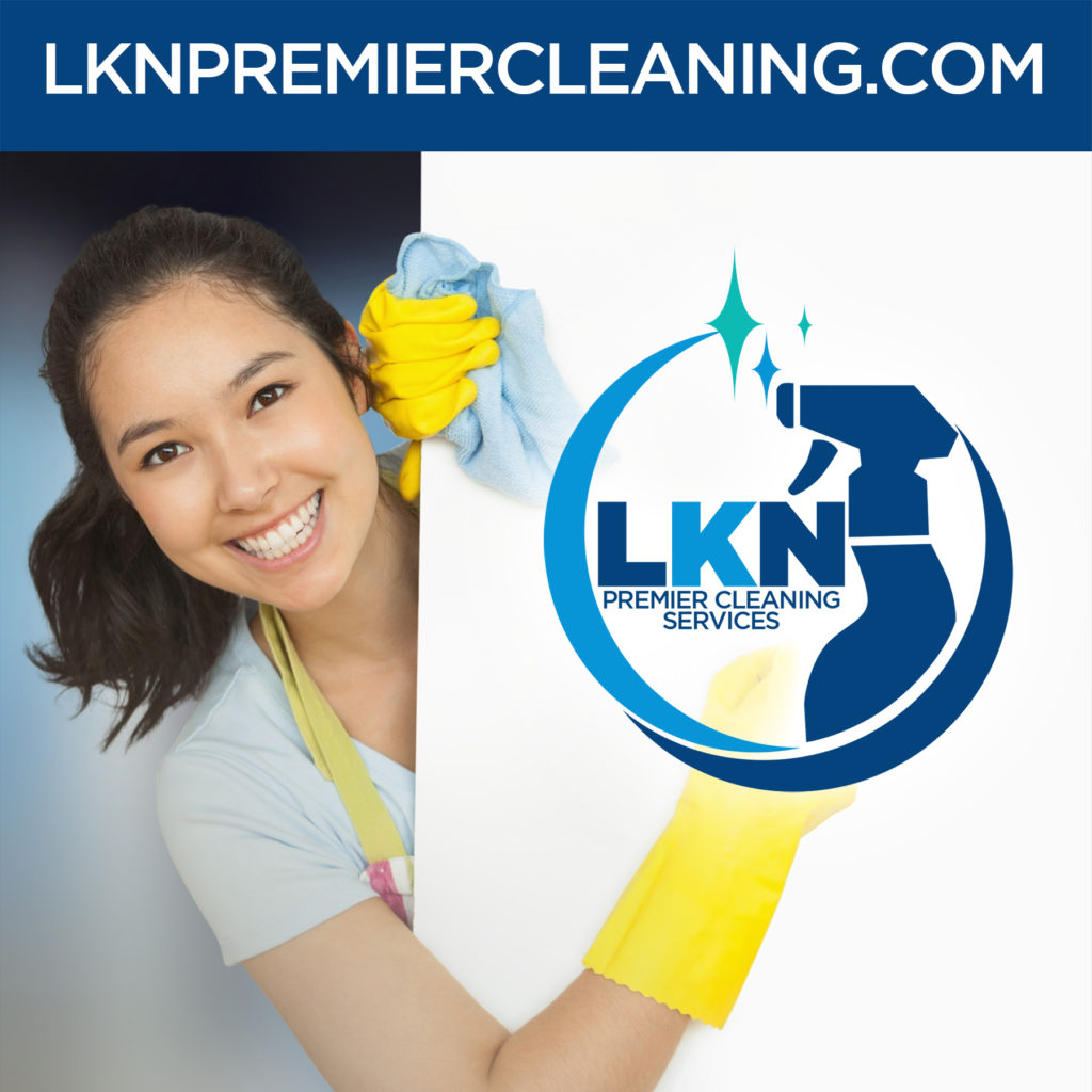 LKN Premier Cleaning Services